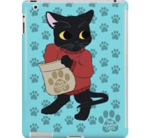 thesweatercats - Yummies Thief iPad Case/Skin