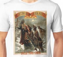 Vintage poster - Uncle Tom's Cabin Unisex T-Shirt