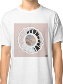 The Divine Feminine Mac Miller Classic T-Shirt