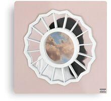 The Divine Feminine Mac Miller Metal Print