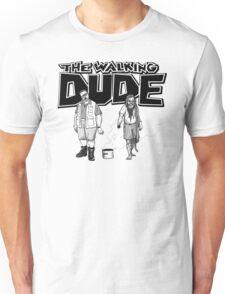 The Walking Dude Unisex T-Shirt