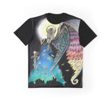 Roase Graphic T-Shirt