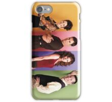 Will & Grace iPhone Case/Skin
