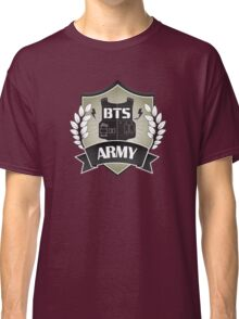 BTS ARMY Classic T-Shirt