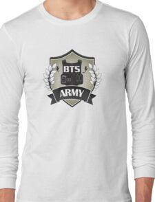 BTS ARMY Long Sleeve T-Shirt