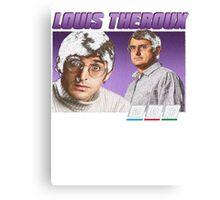 Louis Theroux 90s Alternate Canvas Print