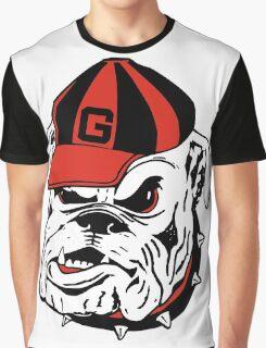 g bulldog Graphic T-Shirt