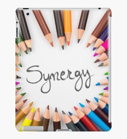 Synergy iPad Case/Skin