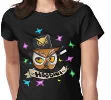 HOODINI Womens Fitted T-Shirt