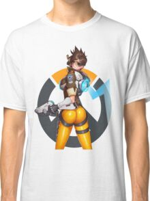 Tracer. Classic T-Shirt