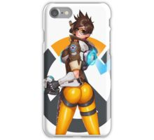 Tracer. iPhone Case/Skin