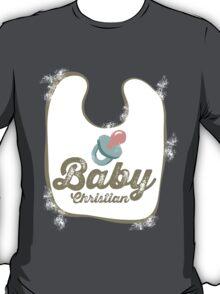 Baby Christian T-Shirt