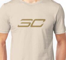 STEPHEN CURRY SC / #30 Unisex T-Shirt
