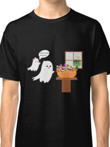jimmy stop Classic T-Shirt