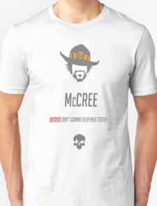 McCREE Unisex T-Shirt