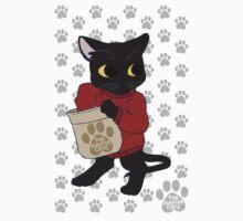 thesweatercats C10 Kids Tee
