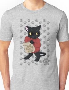 thesweatercats C10 Unisex T-Shirt