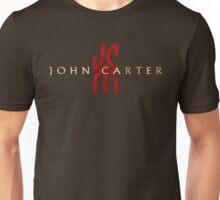John Carter Unisex T-Shirt