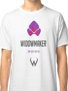 Widowmaker Classic T-Shirt