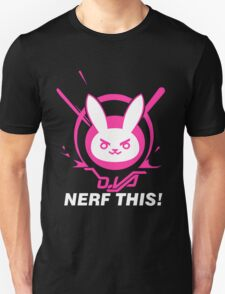 Nert This - Women Unisex T-Shirt