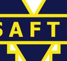 University of Michigan: SAFTB Sticker