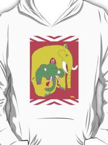 Cradled T-Shirt