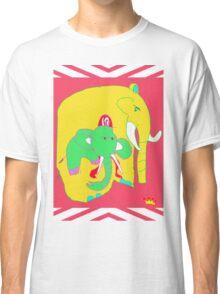 Cradled Classic T-Shirt