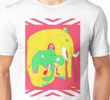 Cradled Unisex T-Shirt