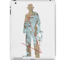 The Map To Nurhaci iPad Case/Skin