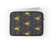 Shine Gamer Laptop Sleeve