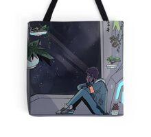 It's okay to be homesick Tote Bag