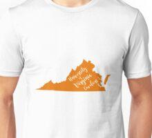 Style 4 - UVA Unisex T-Shirt
