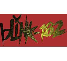 BLINK-182 Photographic Print