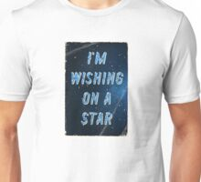 I'm wishing on a Star – A Hell Songbook Edition Unisex T-Shirt
