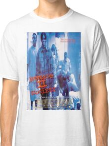 Menace II Society Movie Poster Classic T-Shirt