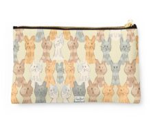 Love You Bunny Much Studio Pouch