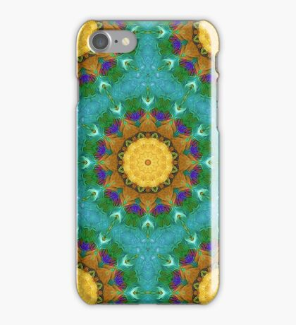 From Sunflowers to Stars #2 iPhone Case/Skin