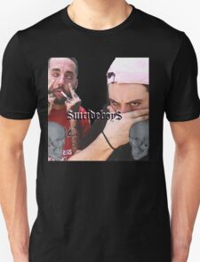$uicideboy$ Unisex T-Shirt