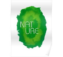 Nature rca Poster
