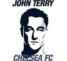 john terry Photographic Print