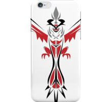 Tribal Yveltal iPhone Case/Skin