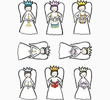 8 angels Unisex T-Shirt