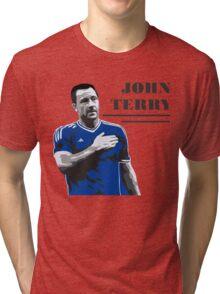 TERRY Tri-blend T-Shirt