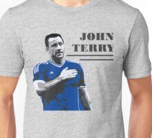 TERRY Unisex T-Shirt