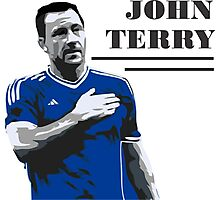 TERRY Photographic Print