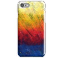 Water in Flames  iPhone Case/Skin