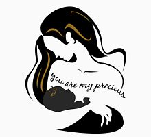 You Are My Precious Womens Fitted T-Shirt