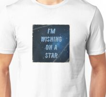 I'm wishing on a Star – Square - A Hell Songbook Edition Unisex T-Shirt