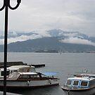 LAGO MAGGIORE - STRESA - ITALIA - EUROPA - by Guendalyn