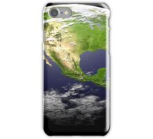 Planet Earth 3d iPhone Case/Skin